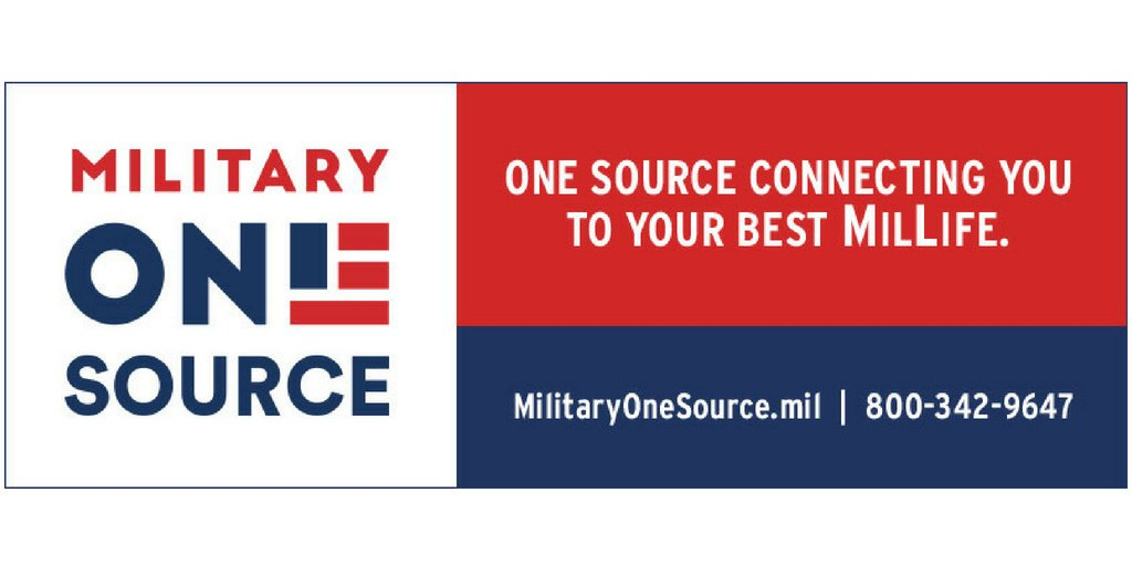 Military One Source Link